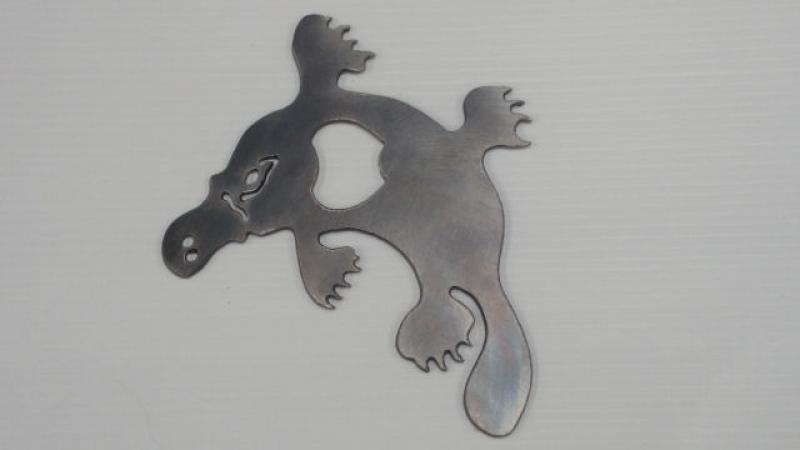 PLATYPUS BOTTLE OPENER